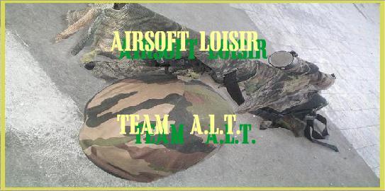 Airsoft Loisir Team Index du Forum