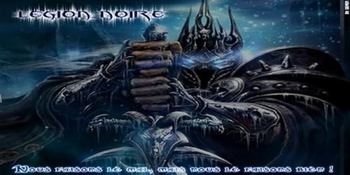 Forum de l'alliance Legion Noire Index du Forum