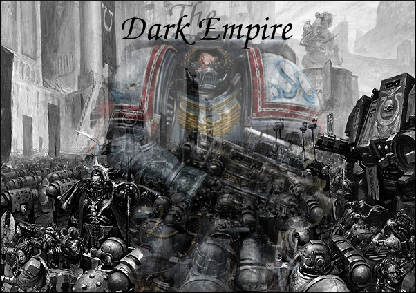 the dark empire Index du Forum