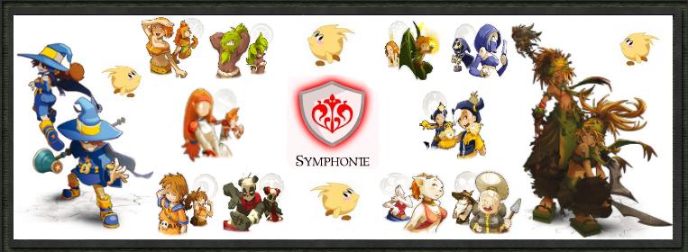 Symphonie Index du Forum