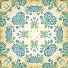 Patterns ( ou fond ) Toybirds-floralpat1-24-951368