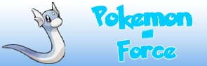 Pokemon force Index du Forum