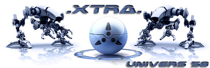 La Communauté .Xtra.Gaming. Index du Forum