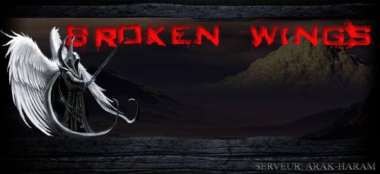 Broken Wings Index du Forum
