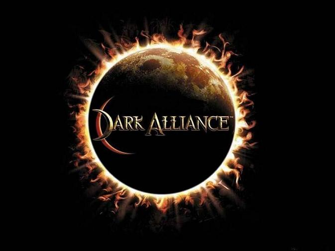 The Dark Alliance Index du Forum