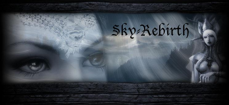 Sky-Rebirth Index du Forum