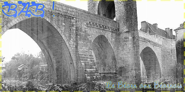 BAB- Le Béarn aux Béarnais ! Index du Forum