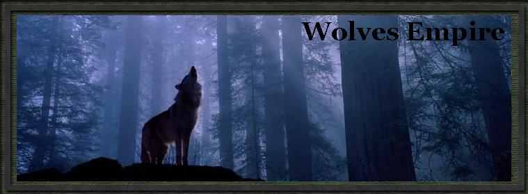 -WE- Wolves Empire Index du Forum