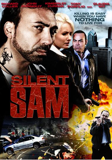 Poster de Silent Sam