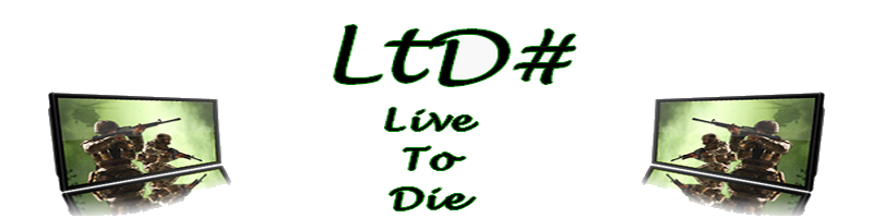 Live to Die Index du Forum