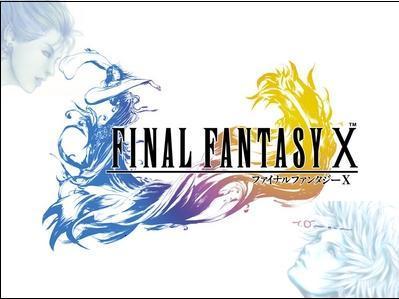 la final fantasy x Index du Forum