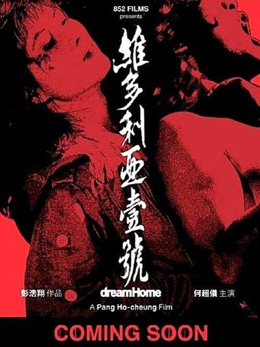 Poster de Dream Home