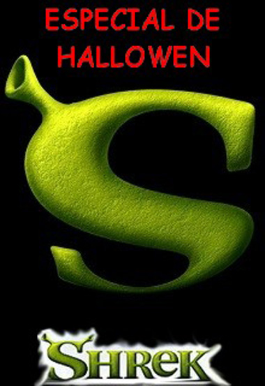 Poster de Scared Shrekless