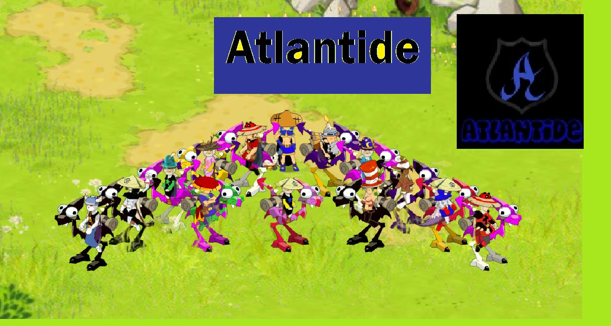 Atlantide Index du Forum