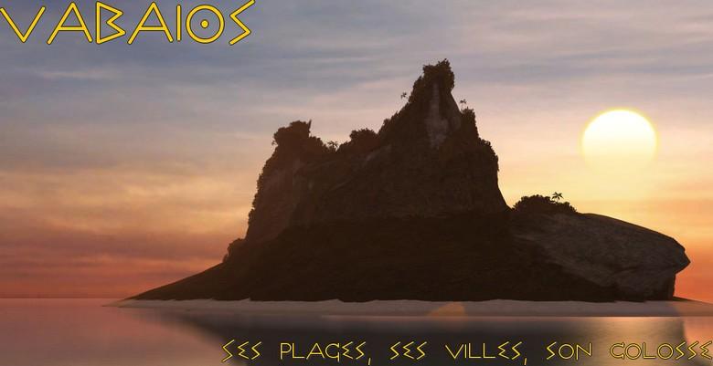 L' île de Vabaios Index du Forum
