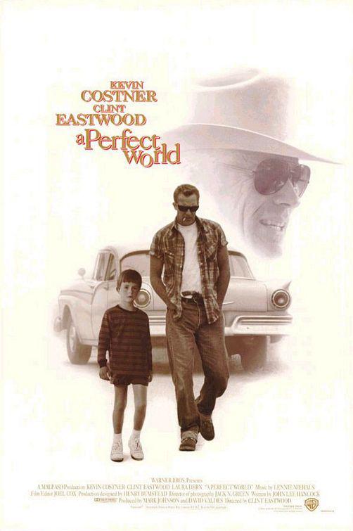 Poster de un mundo perfecto