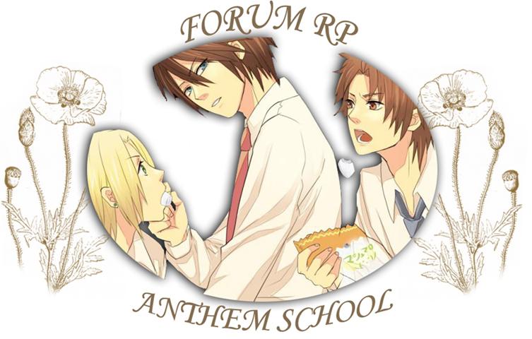 Anthem School  Index du Forum