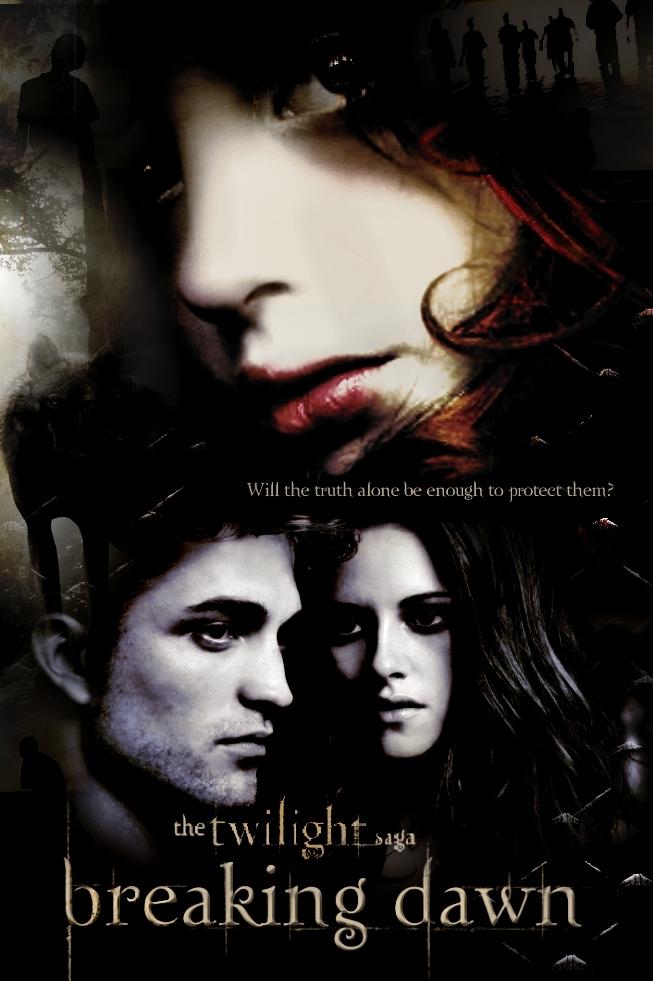 Poster de Amanecer
