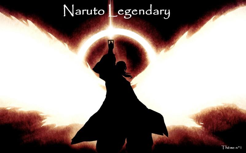 La grande Légende de Naruto ! Index du Forum