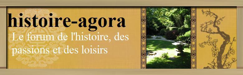 histoire-agora Index du Forum