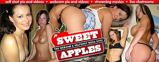 Sweet - Apples