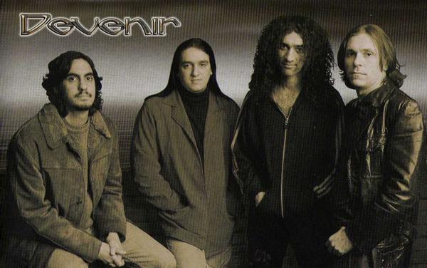 Historia de DEVENIR Devenir-18ec23c