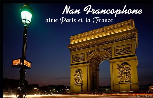 Nan Francophone Index du Forum