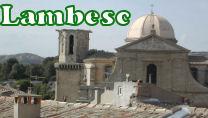 Ma ville Lambesc Index du Forum