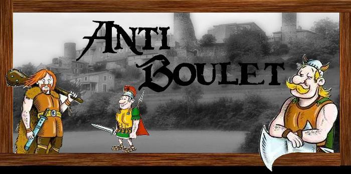 Forum de l'alliance Anti Boulet Index du Forum