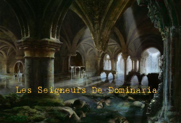 Les Seigneurs De Dominaria Index du Forum
