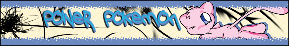 Power Pokemon Index du Forum