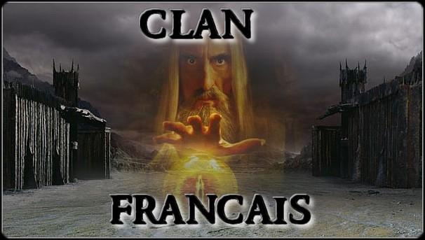 Clan-Francais Index du Forum