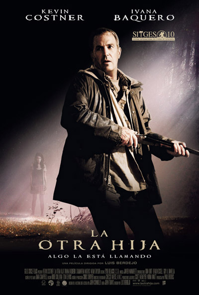 Poster de La otra hija