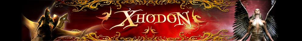 Xhodon World Index du Forum