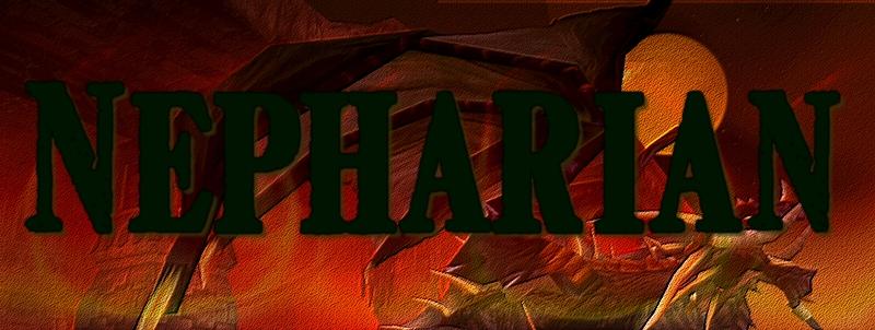 Népharian - Les Sentinelles Index du Forum