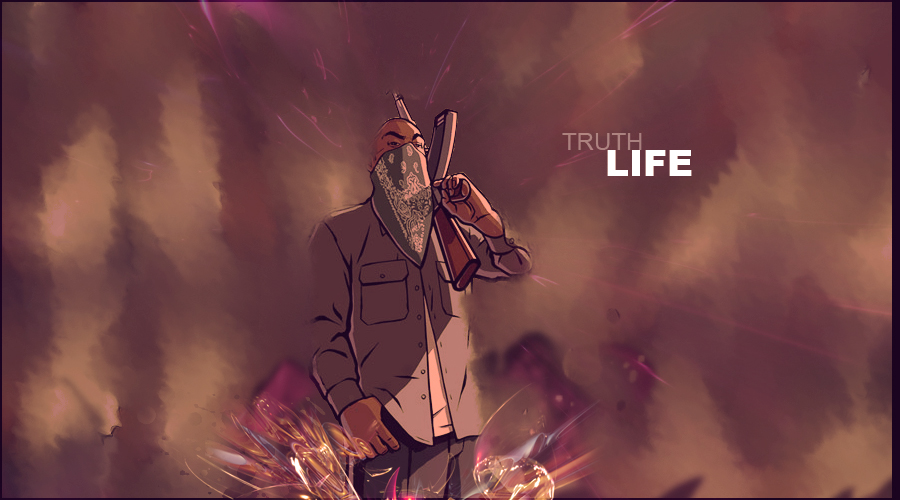 Truth Life of LS Index du Forum
