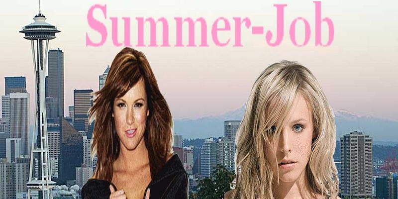 Summer Job Index du Forum