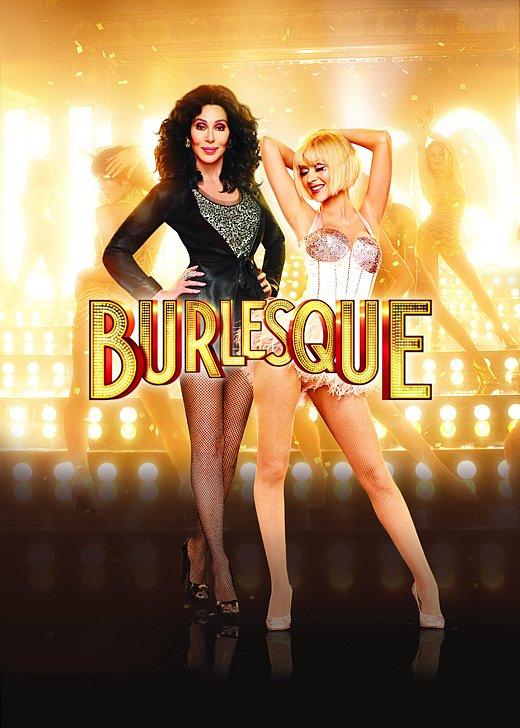 Pelicula Burlesque