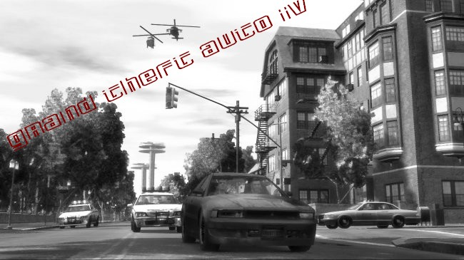 Grand Theft Auto IV Index du Forum