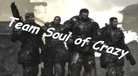 Team Soul of Crazy Index du Forum