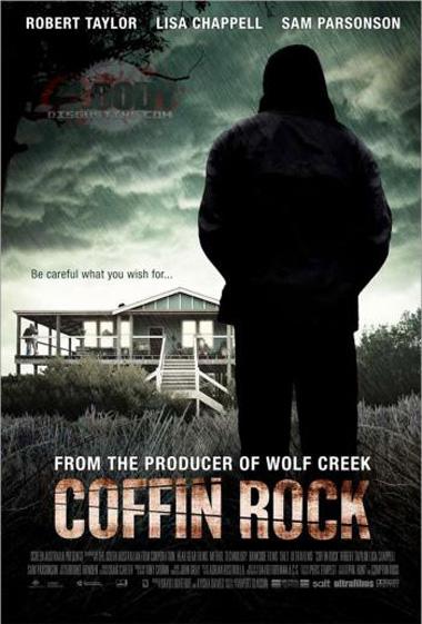 Poster de Coffin Rock