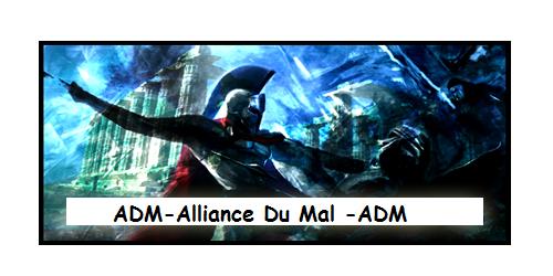 Alliance Du Mal Index du Forum