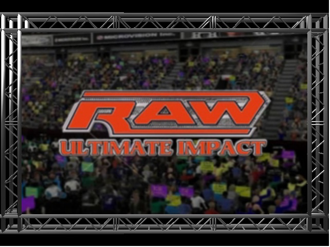 Raw Ultimate Impac [compatible Con Windows 7] [Full]