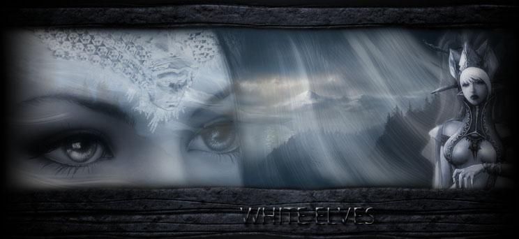 White Elves Index du Forum