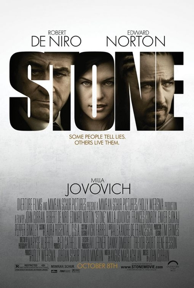 Ver Stone (2010) online