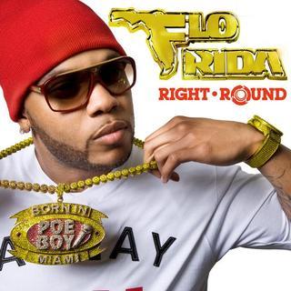 Flo Rida   Right Round Techno Remix Club   Dance Mix